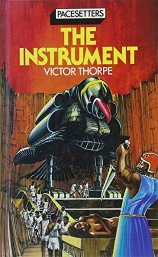 9780333335062 Instrument