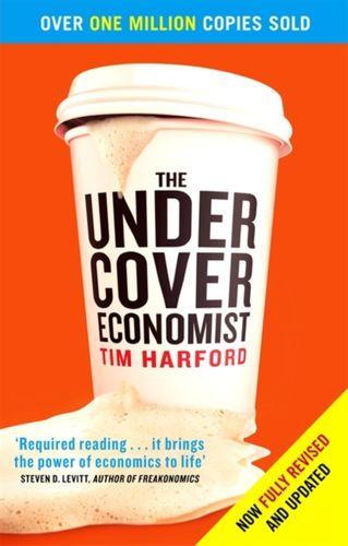 9780349119854 Undercover Economist