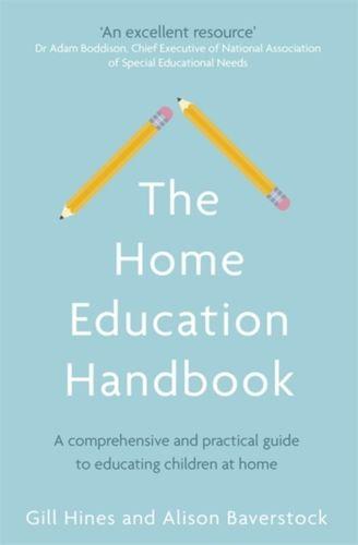 9780349419367 Home Education Handbook