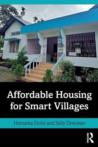 9780367190781 Affordable Housing for Smart Villages