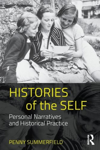 9780415576192 Histories of the Self