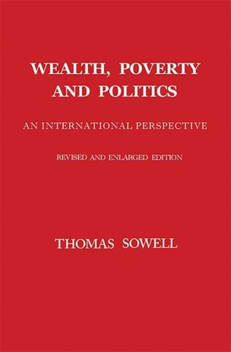 9780465096763 Wealth, Poverty and Politics