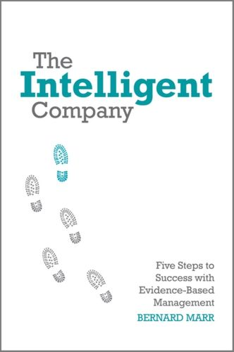 9780470685952 Intelligent Company