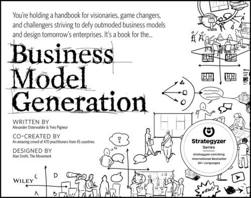 9780470876411 Business Model Generation