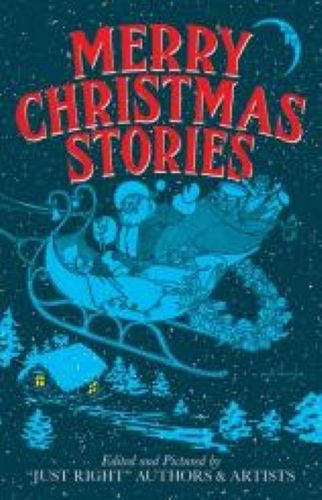9780486494920 Merry Christmas Stories