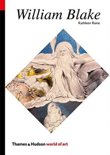 9780500204573 William Blake