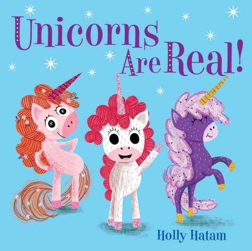 9780525648734 Unicorns Are Real!