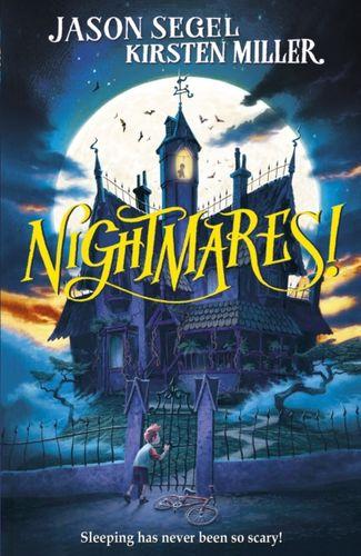 9780552571012 Nightmares!