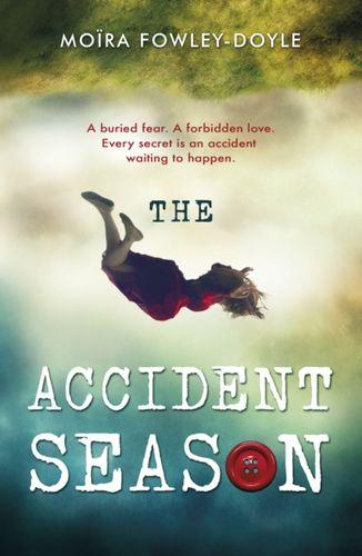 9780552571302 Accident Season
