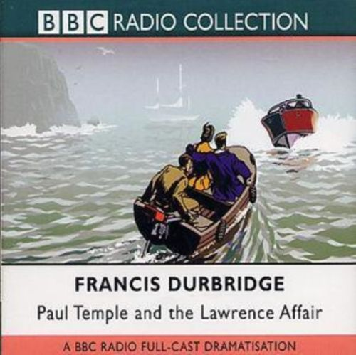 9780563494119 Paul Temple And The Lawrence Affair