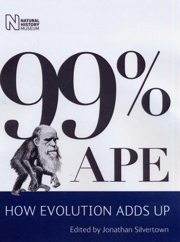 9780565092313 99% Ape