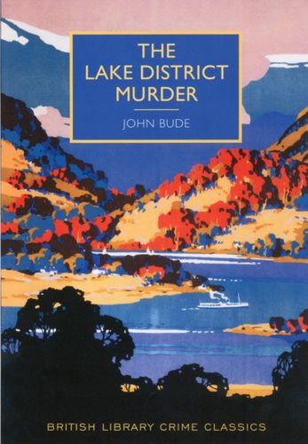 9780712357166 Lake District Murder