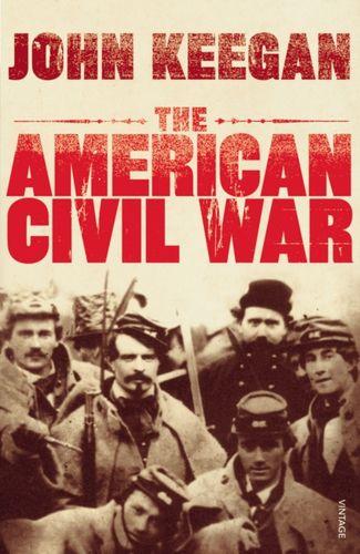 9780712616102 American Civil War