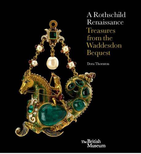 9780714123455 Rothschild Renaissance