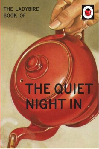 9780718188689 Ladybird Book of The Quiet Night In