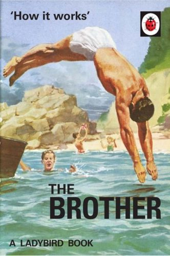 9780718188696 How it Works: The Brother
