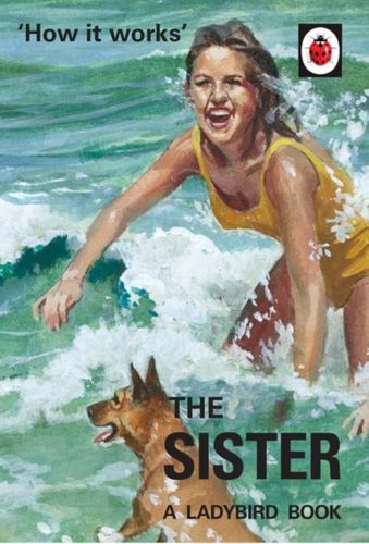 9780718188702 How it Works: The Sister
