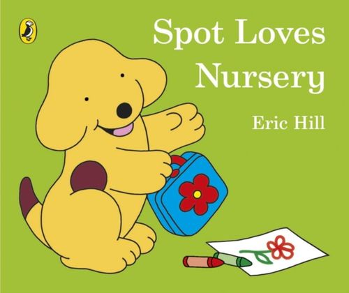9780723296379 Spot Loves Nursery