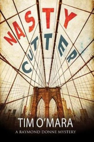 9780727895981 Nasty Cutter