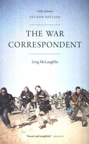 9780745333182 War Correspondent - Second Edition
