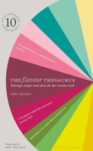 9780747599777 Flavour Thesaurus