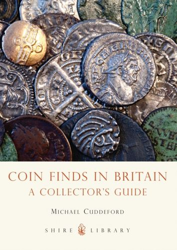 9780747812449 Coin Finds in Britain