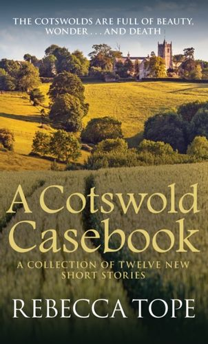 9780749020040 Cotswold Casebook