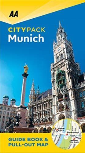 9780749581794 Munich