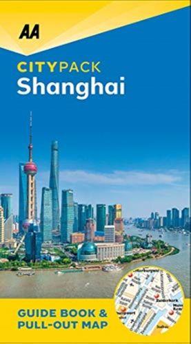 9780749581800 Shanghai