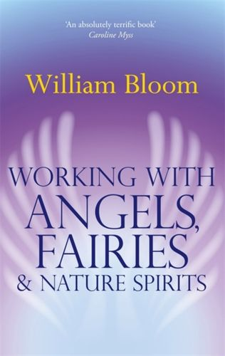 9780749941161 Working With Angels, Fairies And Nature Spirits