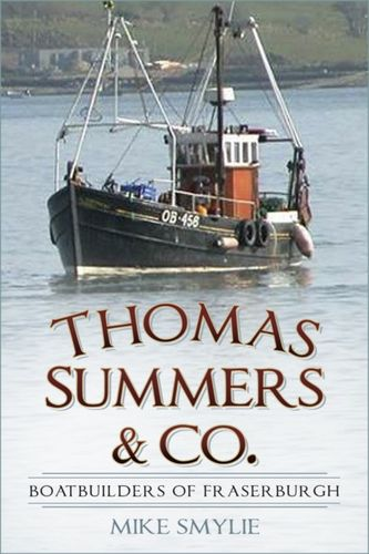 9780750992190 Thomas Summers & Co.