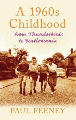 9780752450124 1960s Childhood