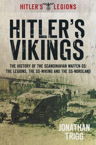 9780752467290 Hitler's Vikings