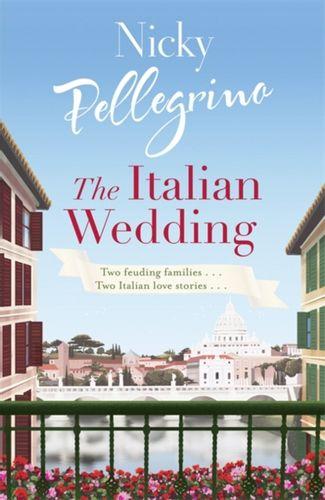 9780752883915 Italian Wedding