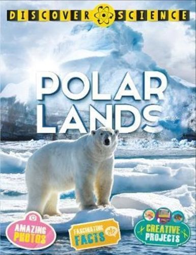 9780753441459 Discover Science: Polar Lands