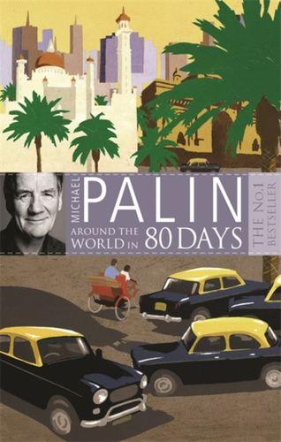 9780753823248 Around The World In Eighty Days