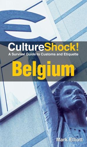 9780761456575 Culture Shock! Belgium