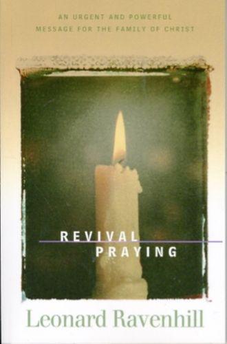 9780764200311 Revival Praying