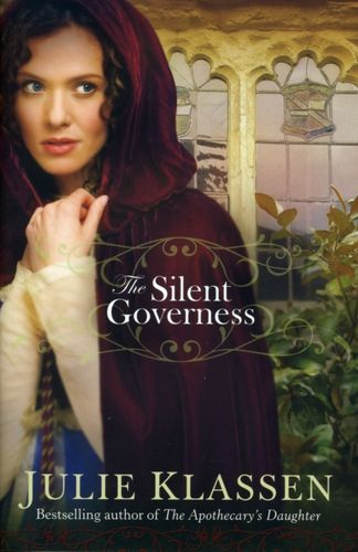 9780764207075 Silent Governess
