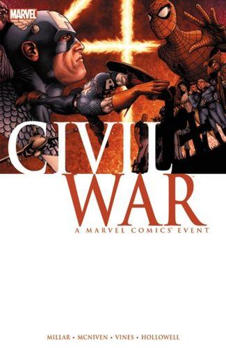 9780785121794 Civil War