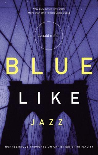 9780785263708 Blue Like Jazz