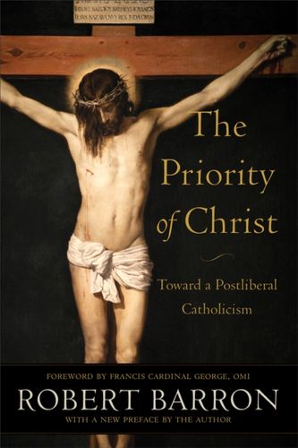 9780801098208 Priority of Christ