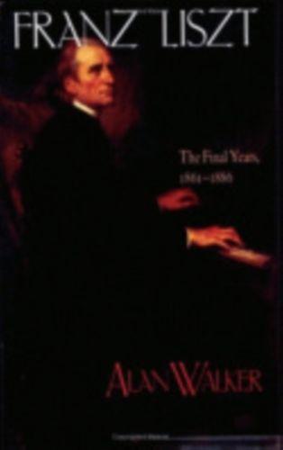 9780801484537 Franz Liszt