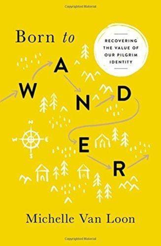 9780802418128 Born to Wander