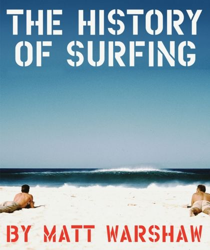 9780811856003 History of Surfing