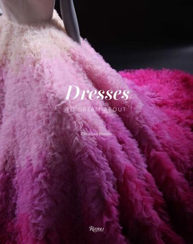 9780847858385 Dresses to Dream About