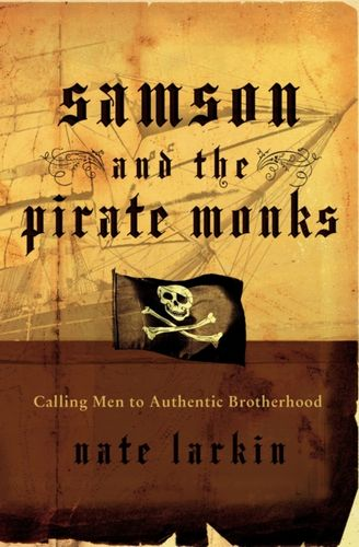 9780849914591 Samson and the Pirate Monks