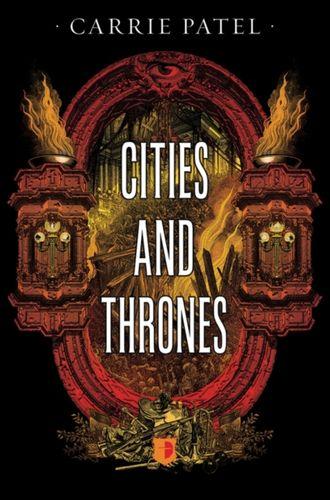 9780857665522 Cities & Thrones