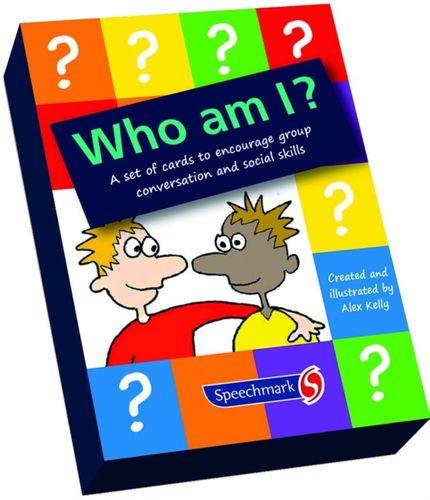 9780863889929 Who am I?