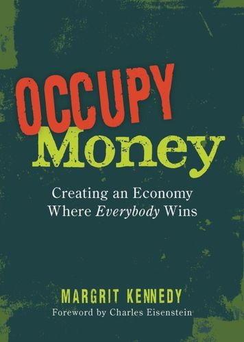 9780865717312 Occupy Money